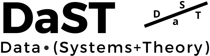 DAST: Data Systems and Theory Group
