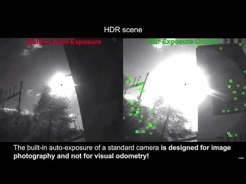 UZH - Robotics and Perception Group - Visual and Inertial