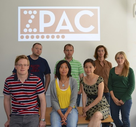 zpac group picture september 2012